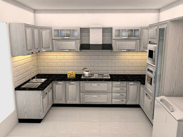 43 Inspiring Kitchen Designs In Pakistan For Every Home 11