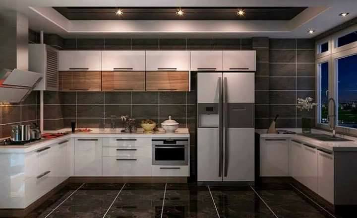 43 Inspiring Kitchen Designs In Pakistan For Every Home 17