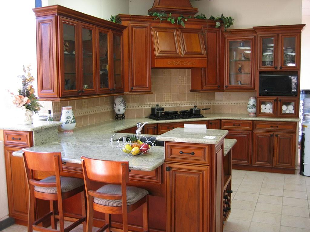 Pakistani Kitchen Design Manufacturers