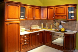 Inspiring Kitchen Designs In Pakistan