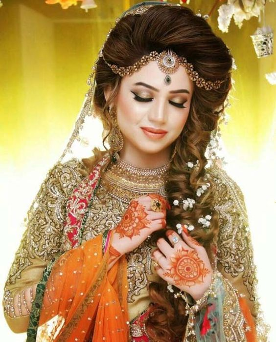 Pakistani Jewelry Designs for Bridal sets