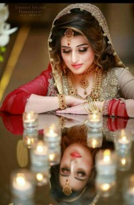 Pakistani Jewelry Designs for Bridal