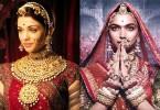 Pakistani Jewelry Designs for Bridal Inspired by Padmavat and Jodha Akabar