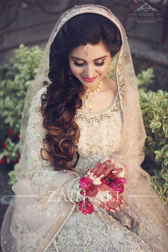 Pakistani Jewelry Designs for Bridal for walima