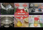 Pakistani Kitchen Cleaning Tips That Are Super Easy