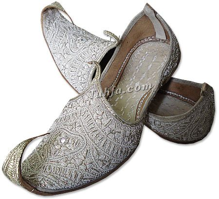 Embellished Mens Khussa Shoes For Every Occasion