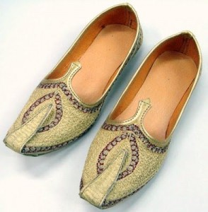 Wedding Mens Khussa Shoes For Every Occasion