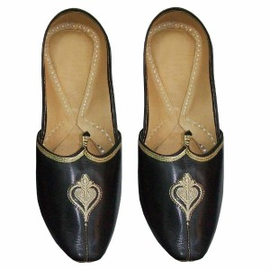 Mens leather Khussa Shoes For Every Occasion
