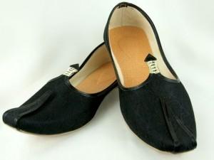 Mens Velvet Khussa Shoes For Every Occasion
