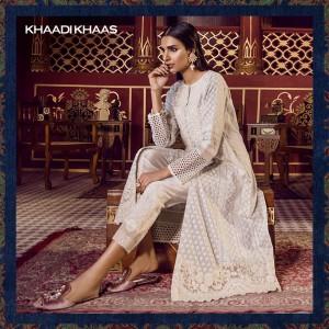 Lawn Dresses Stitching Designs Pakistani for Shirts