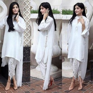 Tulip Trouser Designs 2019 In Pakistan