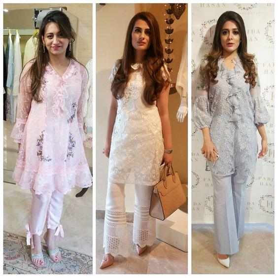Trendy Trouser Designs 2018 In Pakistan