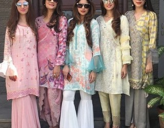 50+ Trendy Trouser Designs 2018 In Pakistan
