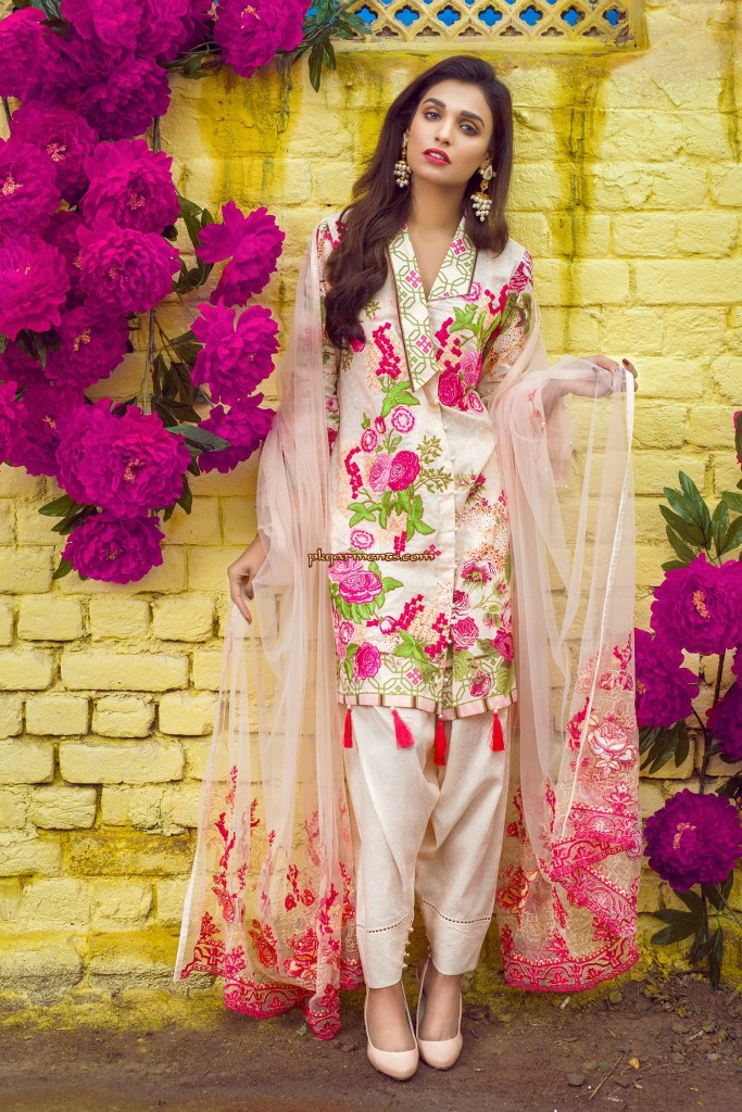 Shalwar Designs 2018 In Pakistan