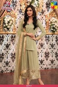 Wide Length Trouser Designs 2019 In Pakistan