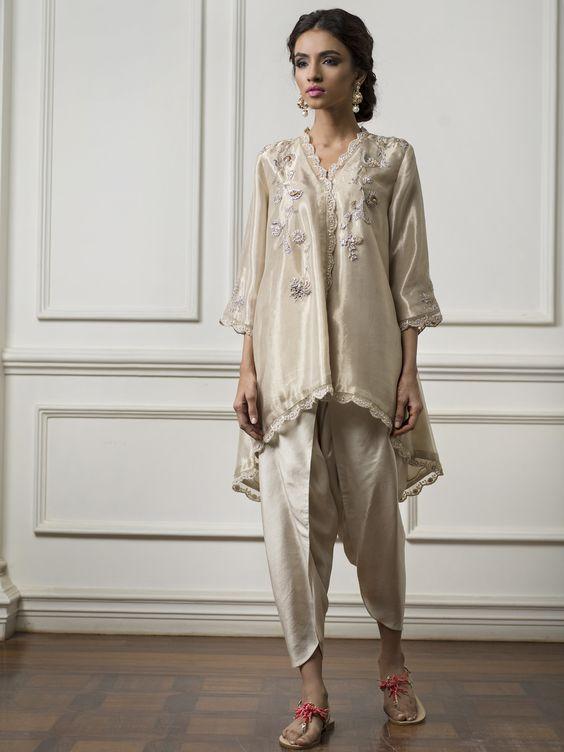 Tulip Trouser Designs 2018 In Pakistan