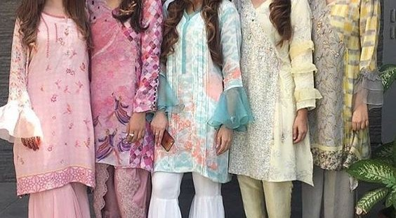 stylish Trouser Designs 2019 In Pakistan