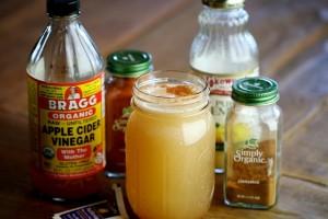 Pakistani Diet Plan For Weight Loss Apple Cider vinegar drink recipe