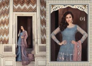 Maria B Eid Collection 2018