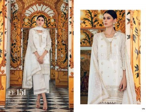 Pakistani Eid Dresses 2018 for Girls