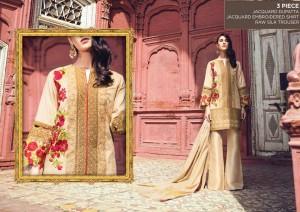 Pakistani Eid Dresses 2018 for Women