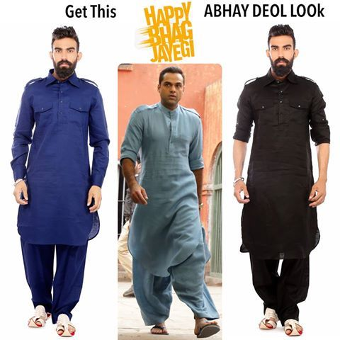 Pathani Suits images