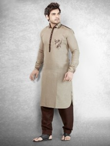 designer Pathani Suits for Party Wear
