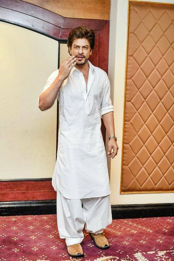 Pathani Suits for Party Wear in White Color