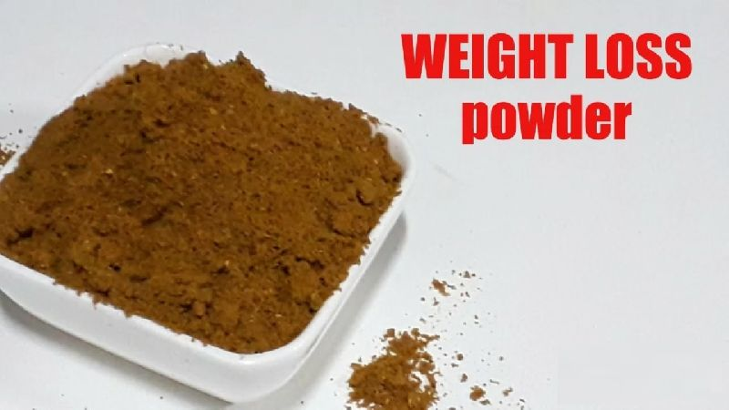 Slimming Powder for Weight Loss