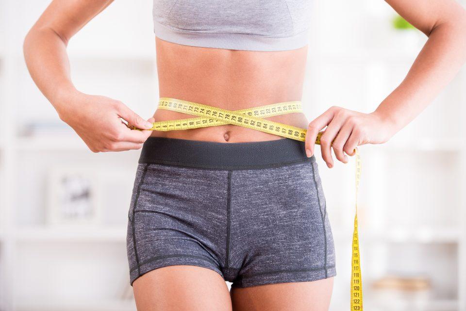 Rapid weight loss detox powder at home