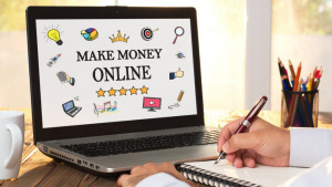 How to Make Money Online in Pakistan