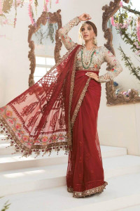 new saree designs 2021
