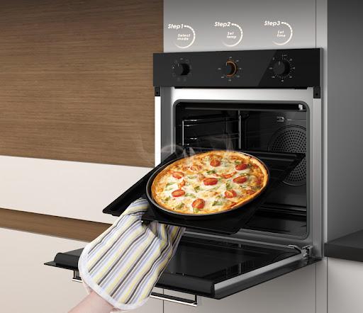 Fotile baking oven price in Pakistan