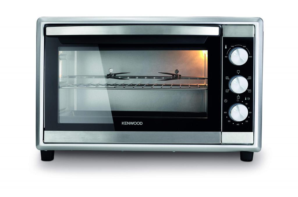 Kenwood baking oven price in Pakistan