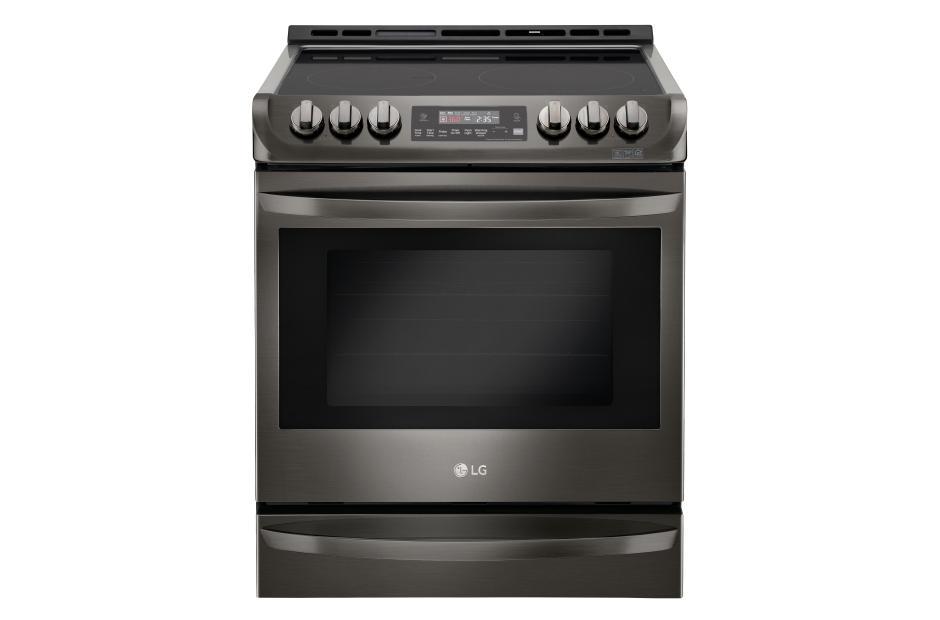 LG baking oven price in Pakistan