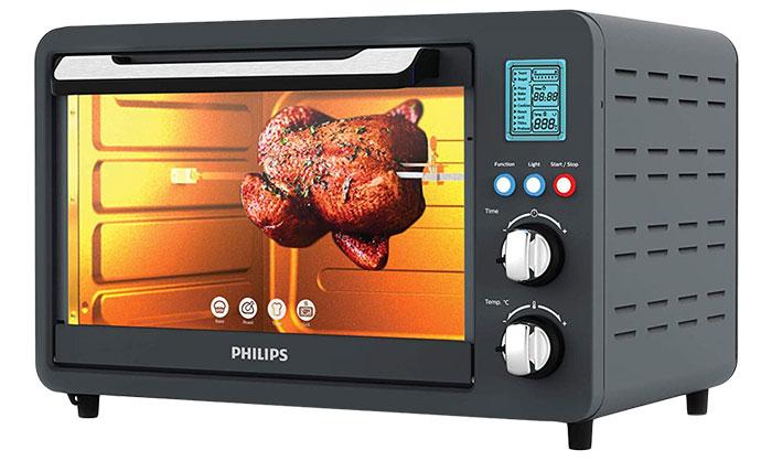 Philips baking oven in Pakistan