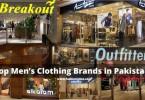 Top Men's Clothing Brands in Pakistan
