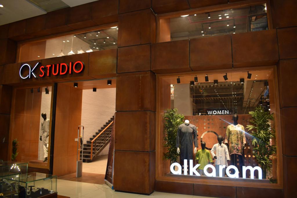 Best clothing brands for men in Pakistan
